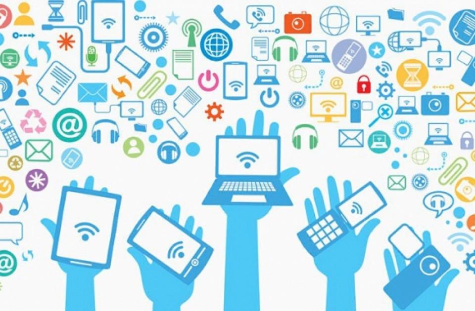 digital disruption market research