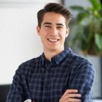 Logan Merrick Co Founder Buzzinga Apps Australia