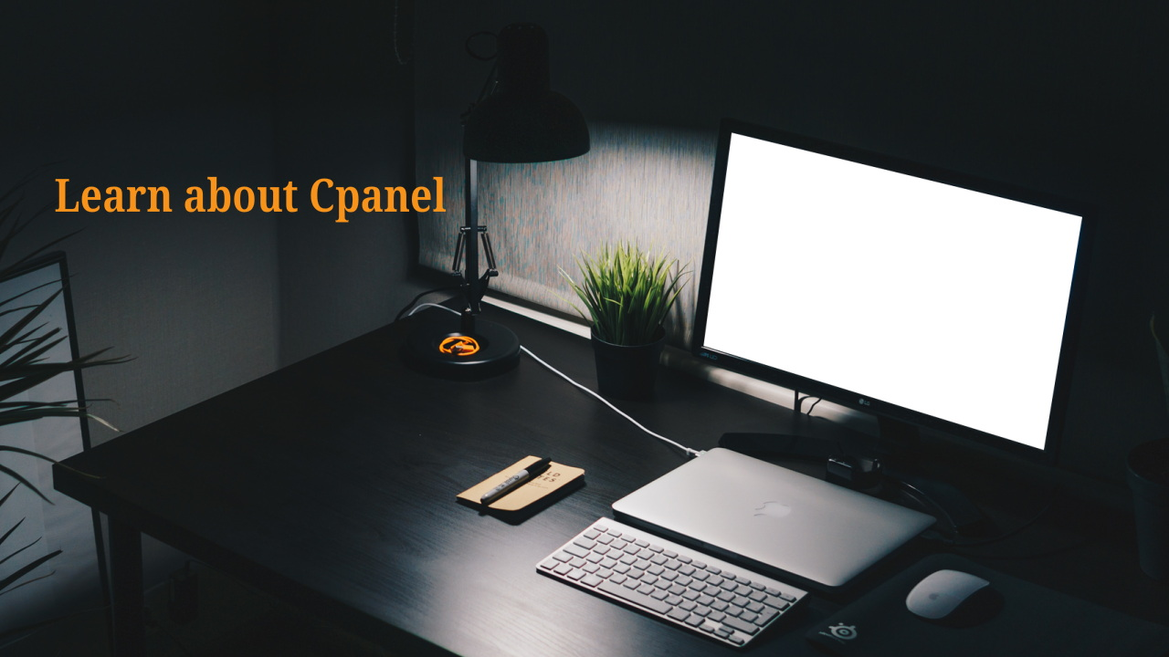 Cpanel login – Now What?