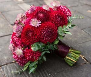 4 λουλούδια για το φθινόπωρο
