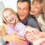 Τα μοναχοπαίδια ζουν καλύτερα χάρη στην έλλειψη ανταγωνισμού και προστριβών μέσα στην οικογένεια