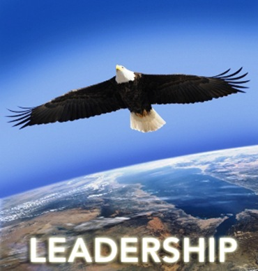 eagle-leadership