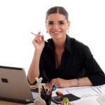 Η θηλυκότητα μυστικό επαγγελματικής επιτυχίας