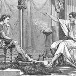 Το κοσμοείδωλο του Αριστοτέλη
