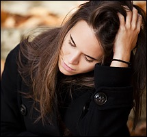 depress-woman