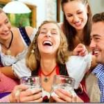 Είναι οι φίλοι «φάρμακο» για την υγεία μας;