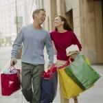 Το shopping therapy χαρίζει και μακροζωία