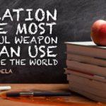 Immanuel Kant: Μια εκπαίδευση για την ανθρωπότητα