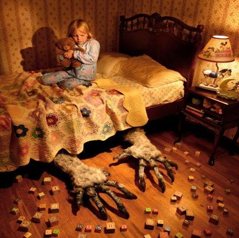 childhood-fears