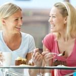 Ο καλύτερος μας φίλος είναι το πιο αποτελεσματικό «γιατρικό» για το στρες, λένε οι επιστήμονες