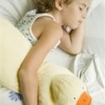 Για επιτυχίες στο σχολείο τα παιδιά πρέπει να κοιμούνται αρκετά