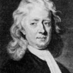 Ο φιλόσοφος Νεύτωνας και η εποχή του