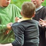 Η βία στο σχολείο και η αντιμετώπιση της