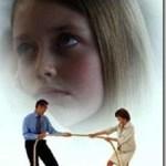 Το διαζύγιο δεν είναι ποτέ καλό για τα παιδιά