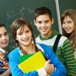 Παιδιά με μαθησιακές δυσκολίες