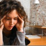 Άγχος: σωματικές και ψυχικές συνέπειες
