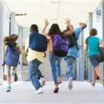 Το σχολείο, η οικογένεια και το παιδί