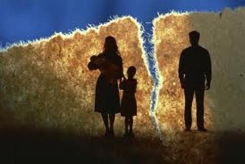 divorse-family
