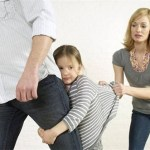 Διαζύγιο: συμβουλές για να διευκολύνετε την προσαρμογή του παιδιού