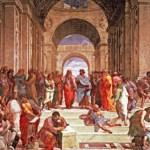Πάπας στο Ευρωκοινοβούλιο: «Ο Πλάτων και ο Αριστοτέλης είναι η εικόνα της Ευρώπης»
