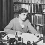 Άννα Φρόυντ: Οι μηχανισμοί άμυνας του Εγώ