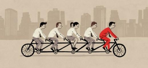 leadership-bicycle