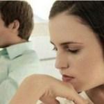 Τα σημάδια της βίαιης κρίσης στο ζευγάρι