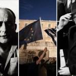 Το Λεξικό του Έλληνα Ευρωπαίου