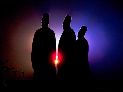 Sufi-Muslim-dervishes