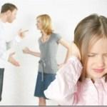 Οι συγκρούσεις ανάμεσα στους γονείς και το παιδί