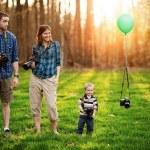 Η μοναδικότητα της οικογένειας
