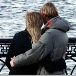 Είναι η σχέση καταφύγιο ηρεμίας;