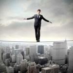Το ρισκάρισμα – αυτό είναι το κλειδί για την αλλαγή