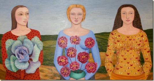 artist-3-woman