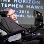 Στίβεν Χόκινγκ: «Κινδυνεύει το ανθρώπινο είδος από τη στάση μας για το χρήμα και τον πλούτο»