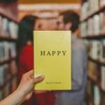 8 πράγματα για να γίνεις πιο χαρούμενη