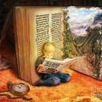 Λογοτεχνία και παιδί