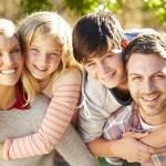 Σχέση γονέων και παιδιών, ένας δεσμός διαρκούς αλληλεπίδρασης
