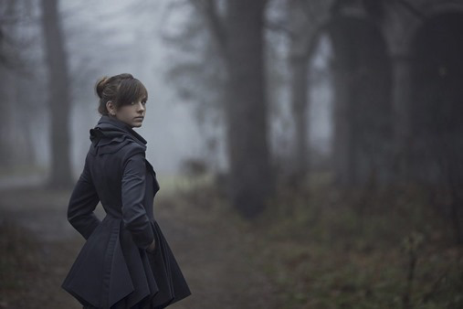 girl-in-the-dark-forest