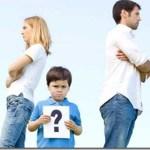 Πώς να προσφέρετε ένα όσον το δυνατό λιγότερο τραυματικό διαζύγιο στα παιδιά σας