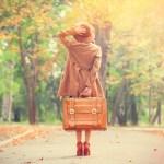 9 λόγοι για να ταξιδεύετε μόνοι σας