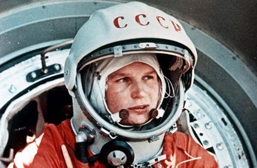 Valentina Vladimirovna