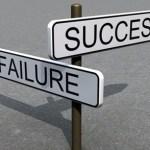 Πως ο φόβος της αποτυχίας σαμποτάρει τη ζωή μας