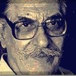 Μανόλης Αναγνωστάκης: Μας γέρασαν προώρως Γιώργο