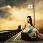 Αλκυόνη Παπαδάκη: Μια ατέλειωτη φυγή