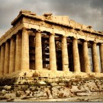 Tα 17 ελληνικά μνημεία που έχει επιλέξει η Unesco