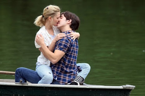 Couples Kissing Wallpapers3