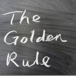 Η ηθική αρχή του Χρυσού Κανόνα