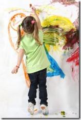 kid-painting