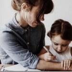 Δώστε στο παιδί σας το σωστό παράδειγμα